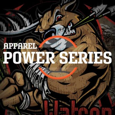 Apparel Power Series