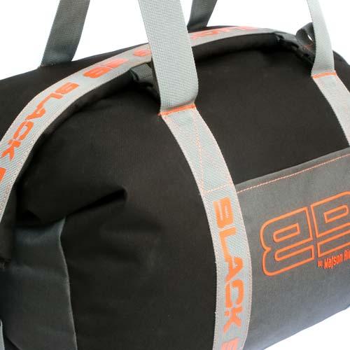 Watson Airlock Black Bag