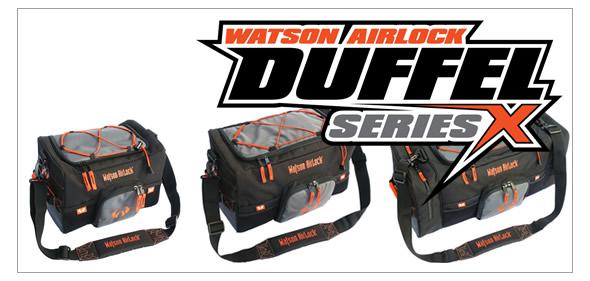 Watson Airlock Duffle Bag